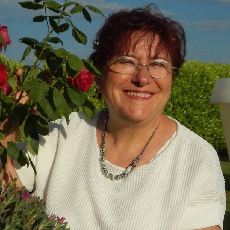 Lucia Strenghetto